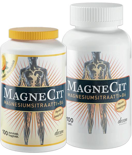Magnecit